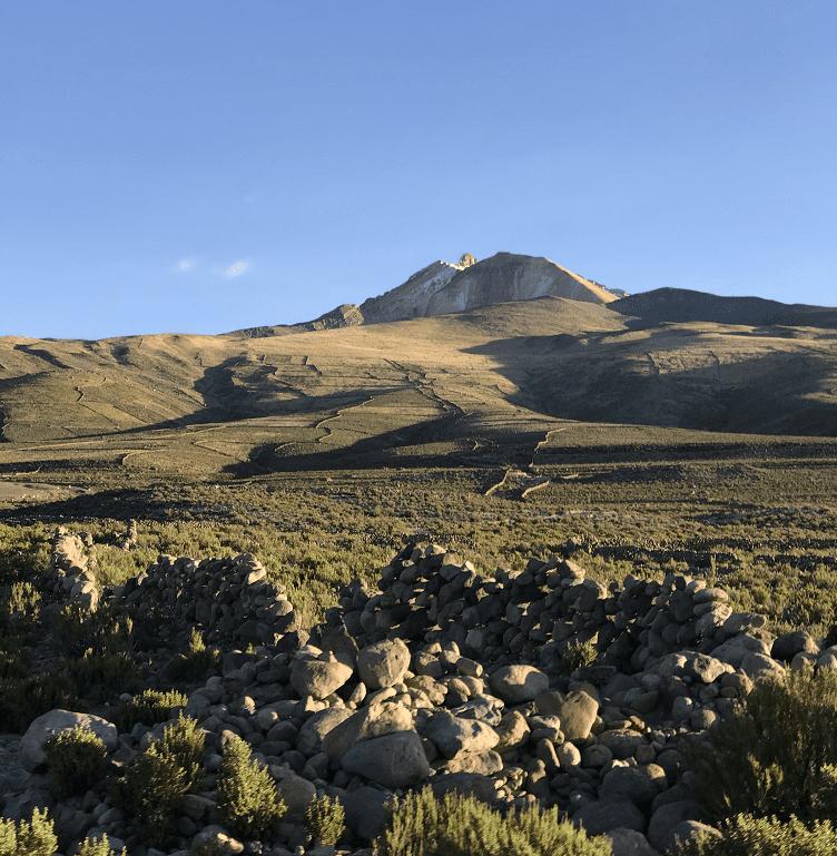 Landscapes for days Rocks