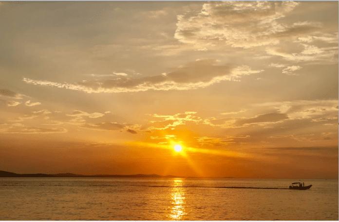 Breathtaking Architecture Sunrise